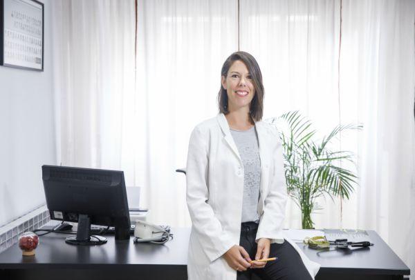 Dietista Nutricionista Online Paula Fernández