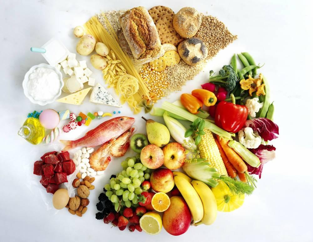 Cambios que revolucionaron el consumo de alimentos