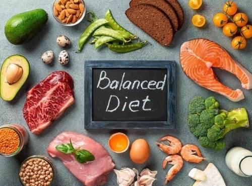 Dieta por Nutricionista Dieta Balanceada