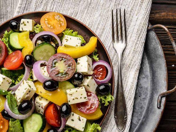 Dieta por Nutricionista