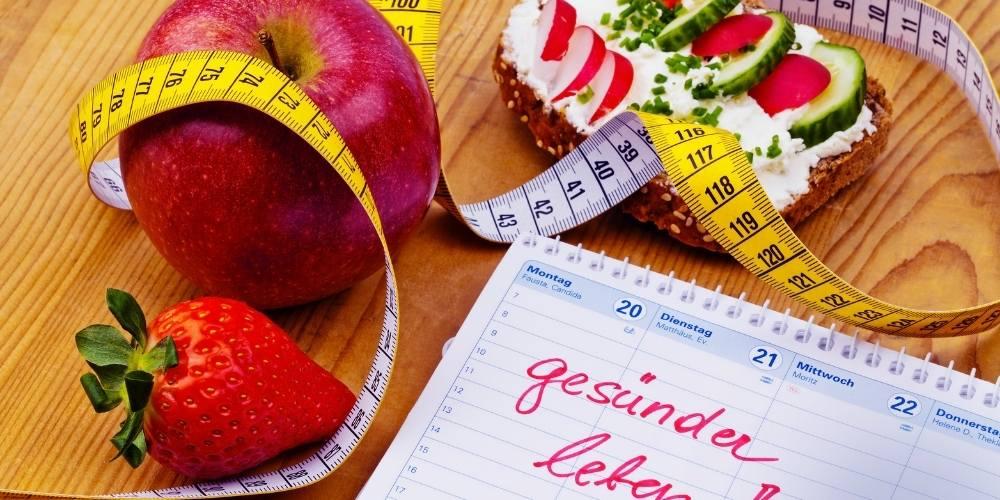 La dietoterapia tratamiento de enfermedades mediante la dieta