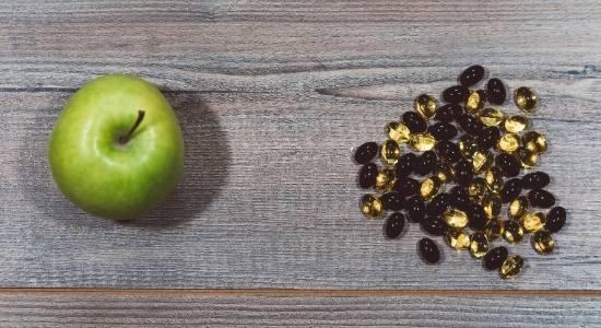 cambia las medicinas por la alimentación saludable dietoterapia