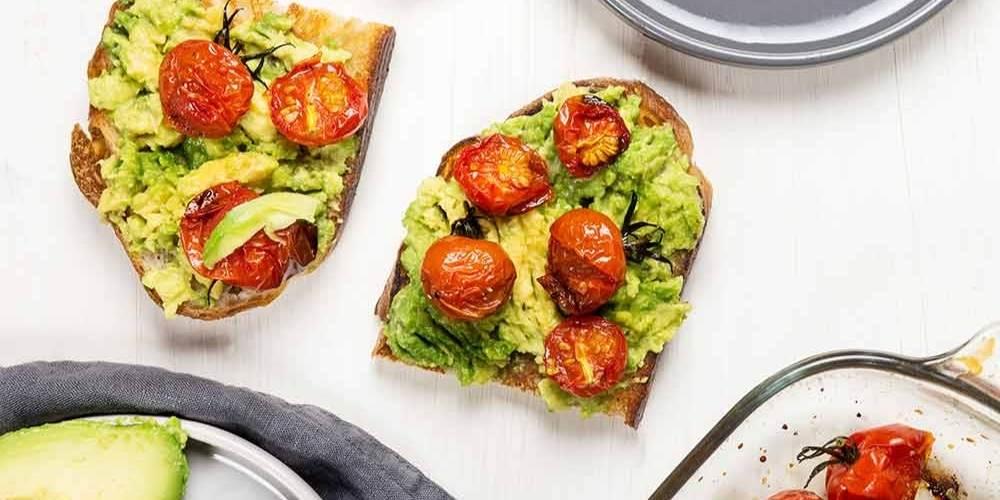 Desayunos saludables de Nutrium