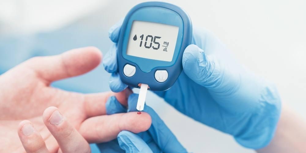 Dieta para la diabetes medirse la glicemia