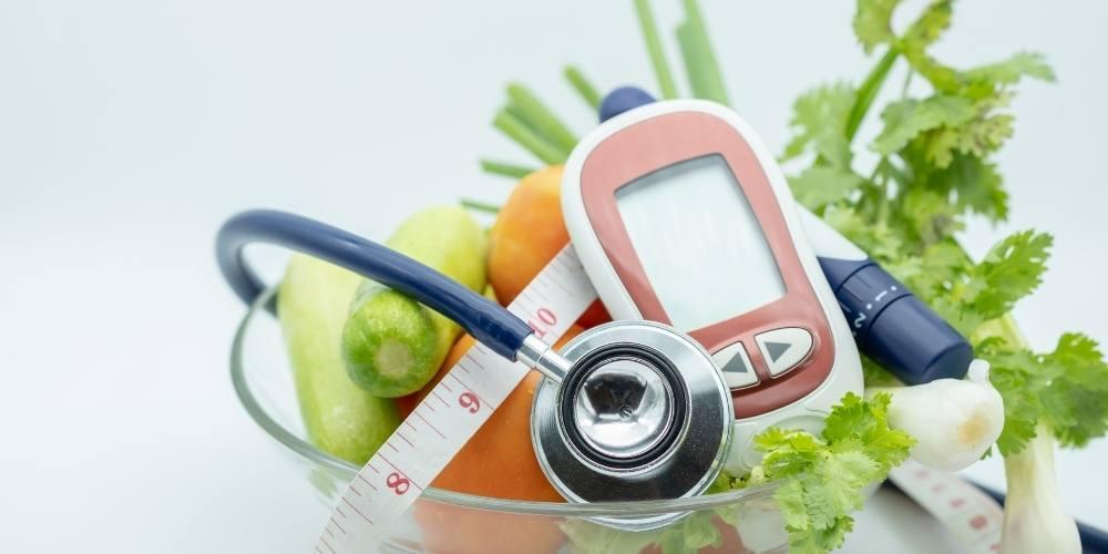 Dieta para la diabetes recomendaciones generales