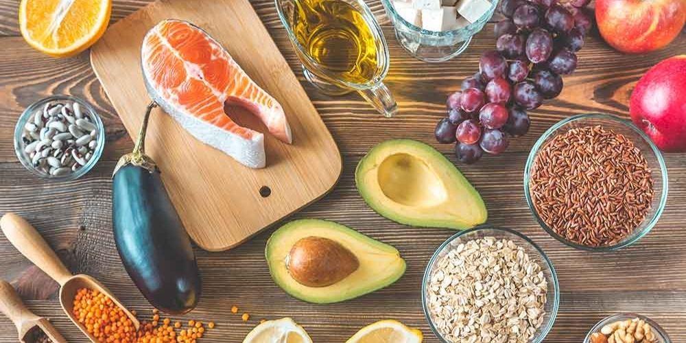 Dieta trigliceridos