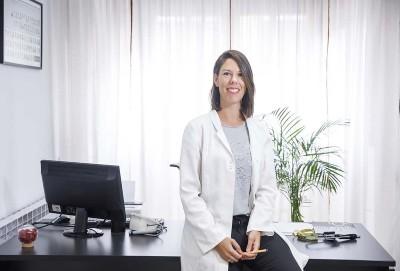 Dietista Nutricionista Online Paula Fernández Giménez