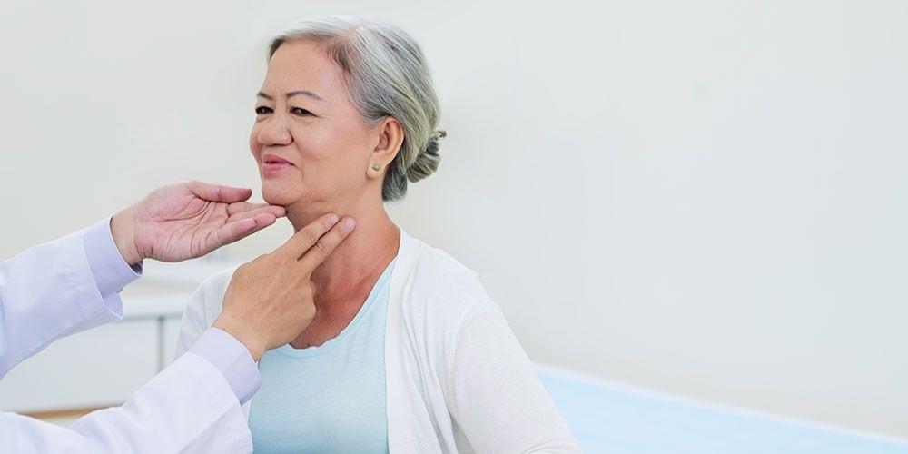 Hipotiroidismo tratamiento y dieta