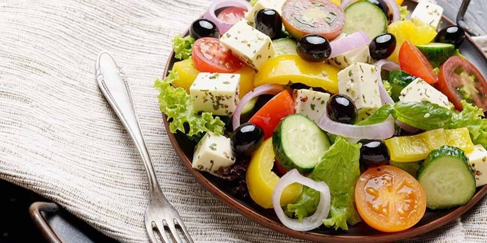Cómo tener una dieta equilibrada