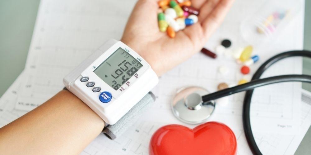 Hipertensión arterial síntomas