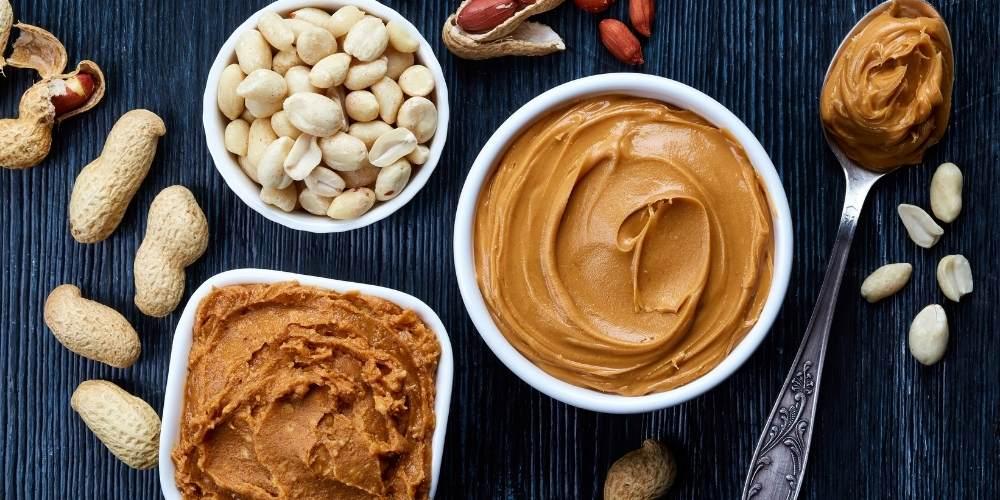 Alimentos que producen la alergia a los frutos secos
