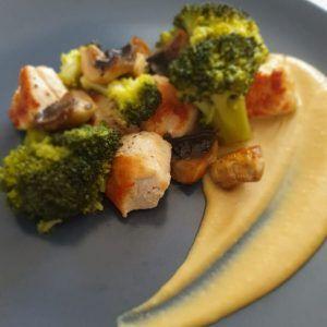 Brócoli-salteado-con-pollo