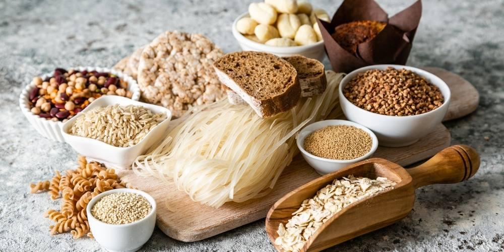 Dieta para la enfermedad celiaca