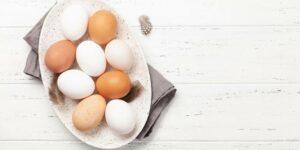 La alergia al huevo