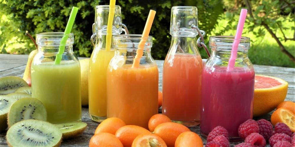 Mala absorción de la fructosa