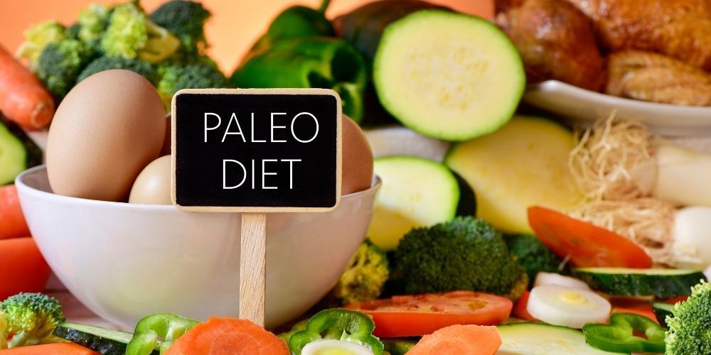 Dieta paleolítica qué es